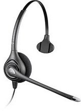 Plantronics HW251N Supra Plus Corded Headset
