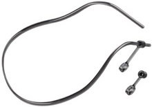 Plantronics behind the head headband for WH500, CS540, W440, W740