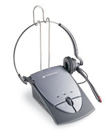 Plantronics S12 Office Headset System