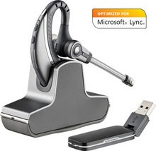 Plantronics Savi W430-M Wireless UC Headset