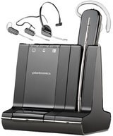 Plantronics Savi W740 3 in 1 Wireless Headset