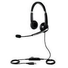 Jabra UC Voice 550 Binaural USB headset